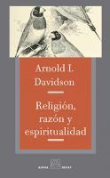 Davidson Religion
