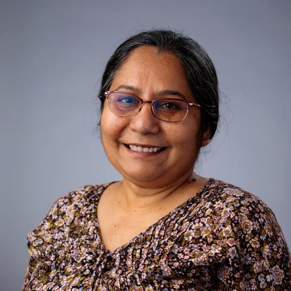 Mandira B.