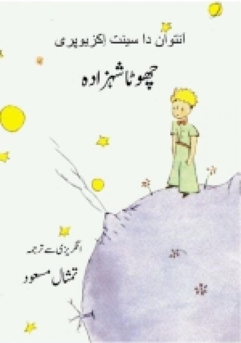 Chota Shahzada (The Little Prince)