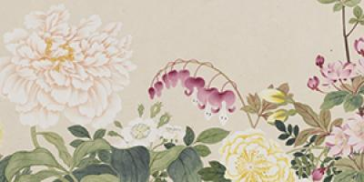 Profusion of Flowers 萬有同春圖卷 thumbnail