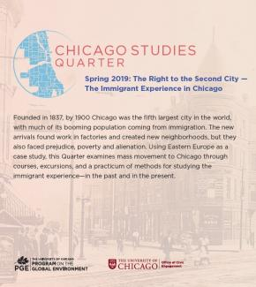 The Right to the Second City