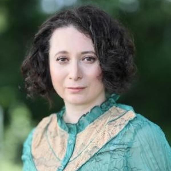 Eleonory Gilburd