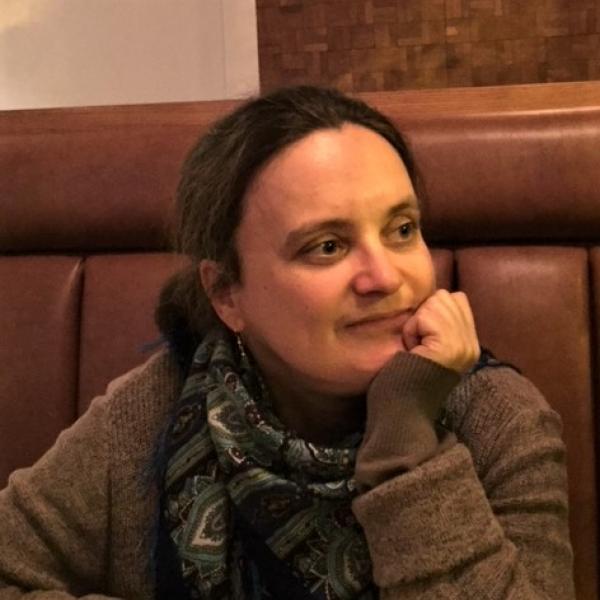 Maria Yakubovich