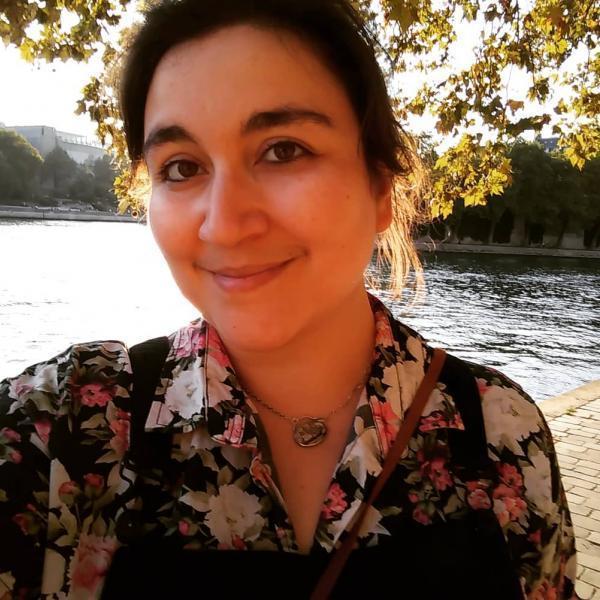 Anna Elena Torres