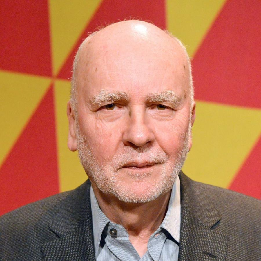 Adam Zagajewski (1945-2021)