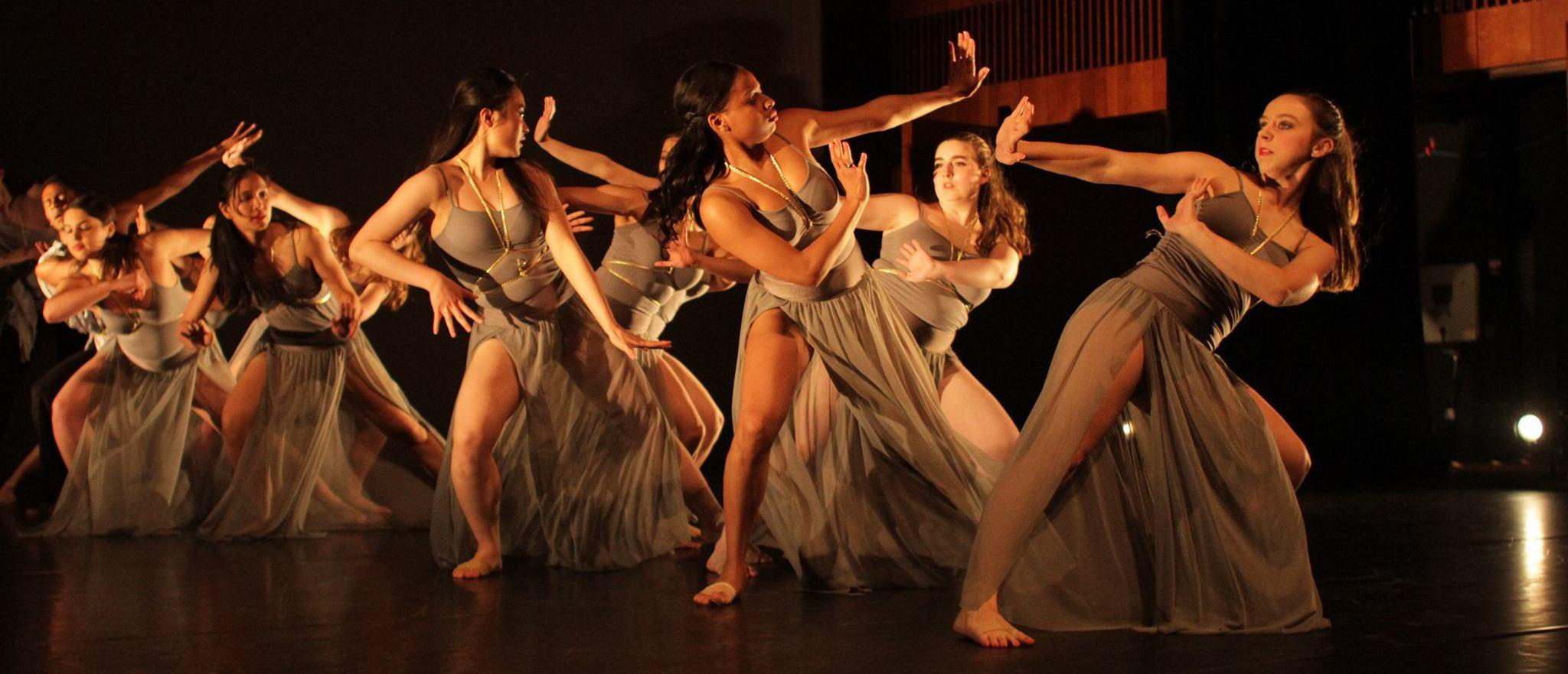 Lucky Plush, TAPS Dance Company in Residence