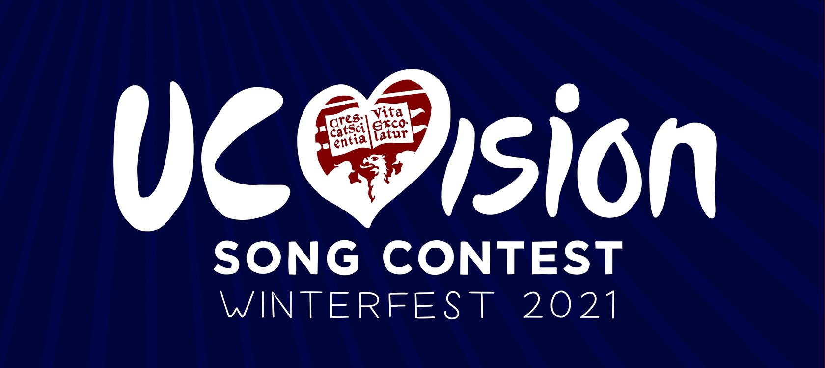 UCVision Song Contest
