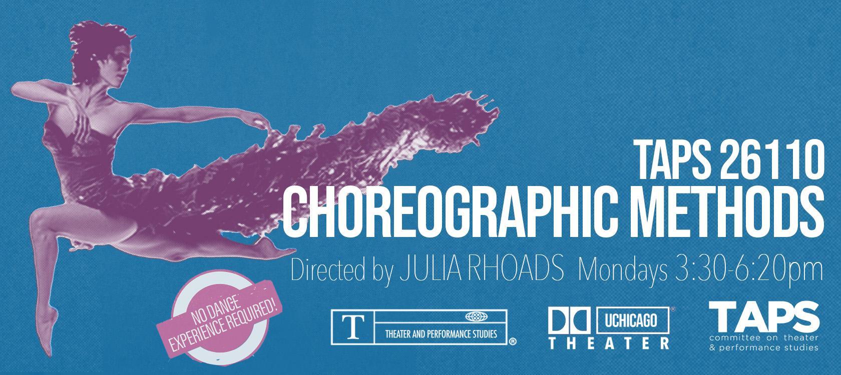 Choreographic Methods
