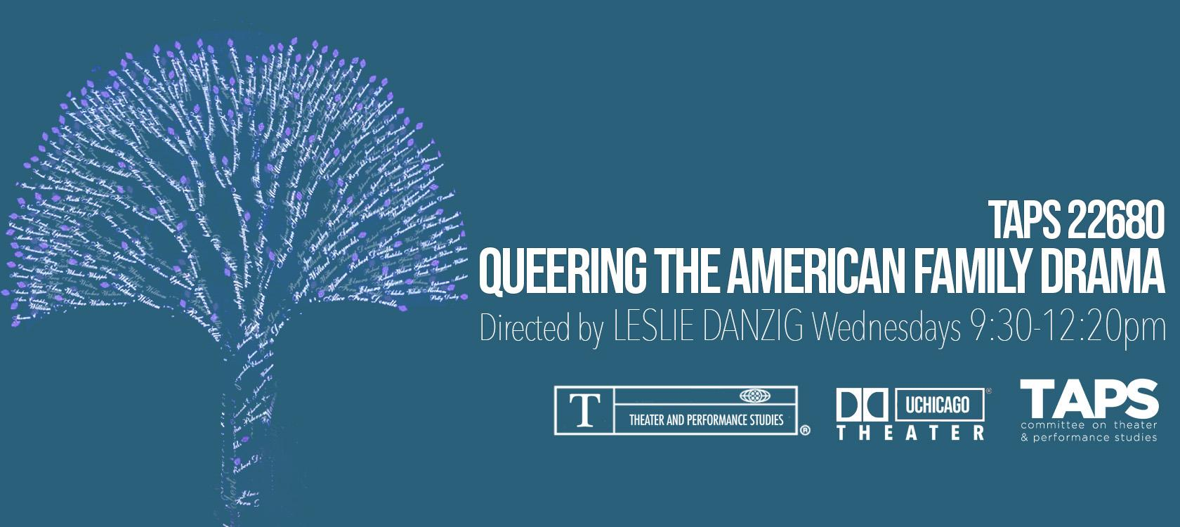 Queering the American Family Drama