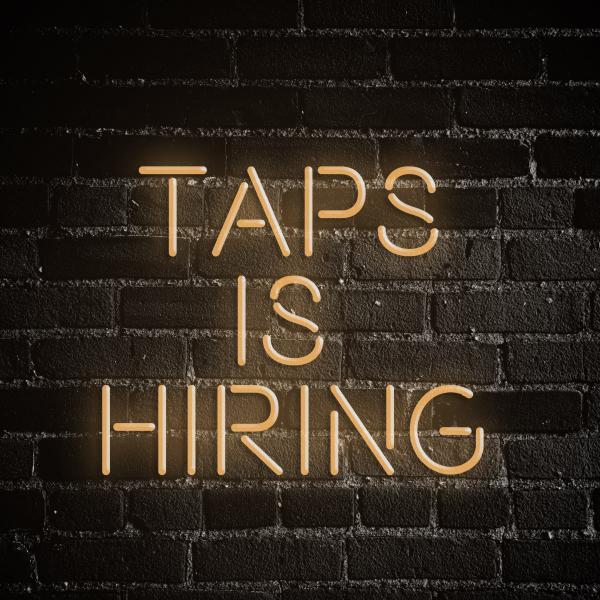 TAPS Hiring